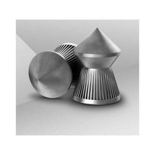 H&N DIABOLO SPIKE A PUNTA 4,5mm 0,56g *Conf. 400pz*