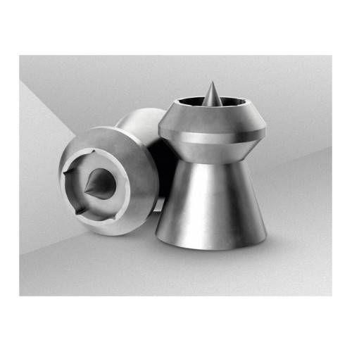 H&N DIABOLO TERMINATOR 4,5mm 0,47gr *Conf. 400pz*