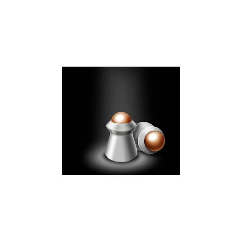 GAMO DIABOLO ROCKET PT Cal. 4,5mm 0,62g *Conf. 150pz*