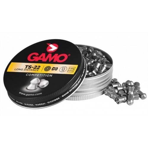 GAMO DIABOLO A/C TS-22 Cal. 5,5mm *Conf. 200pz*