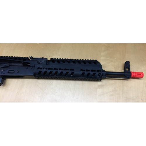 BO MANUFACTURE FUCILE ELETTRICO SOFTAIR AK PATRIOT BLACK