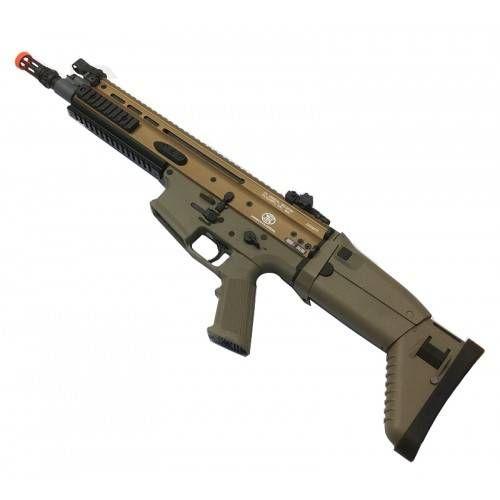 FN FUCILE SOFT AIR ELETTRICO SCAR L