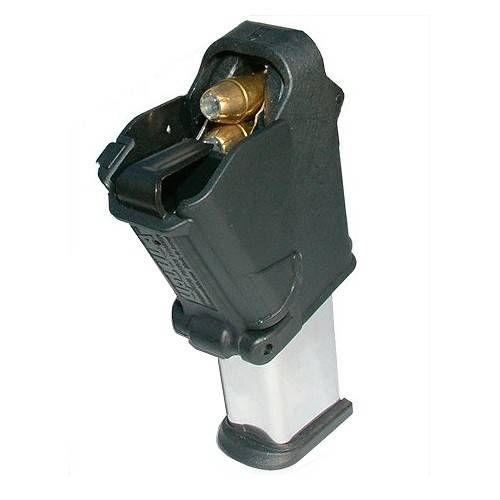 MAGLULA CARICHINO UNIVERSALE UPLULA da 9mm a .45ACP (@)