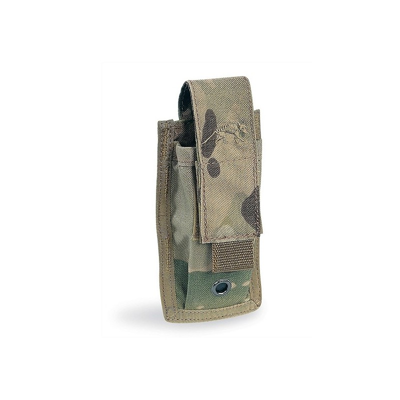 TASMANIAN TIGER TASCA PORTA CARICATORE SINGOLO 9mm MULTICAM 7114