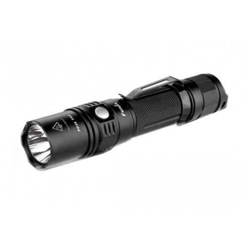 FENIX TORCIA LED PD35 TATTICA 1000 LUMENS BLACK