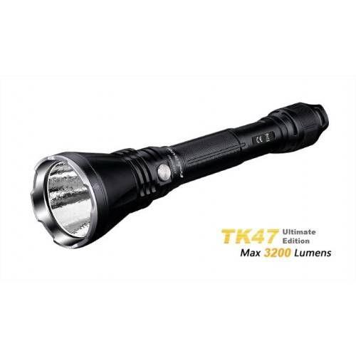 FENIX TORCIA LED TK47 3200 LUMEN