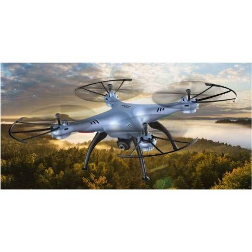 SYMA DRONE X5HC RTF CON VIDEOCAMERA HD