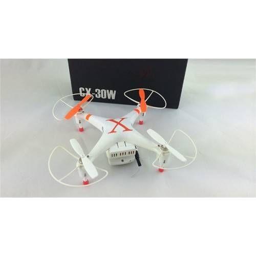 RADIOSISTEMI DRONE SHX-30 CAM WIFI