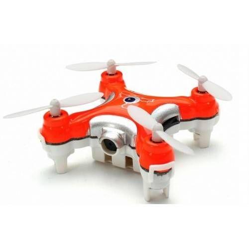 RADIOSISTEMI DRONE NANO QUAD X10 CAMERA