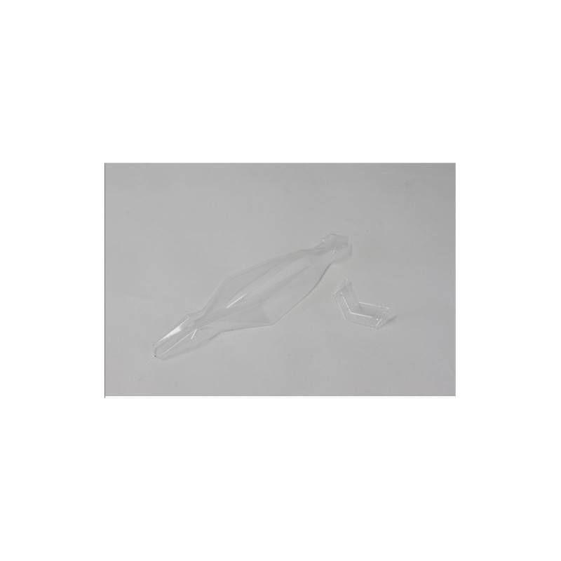 KYOSHO DRONE RACER CARROZZERIA G-ZERO TRASPARENTE