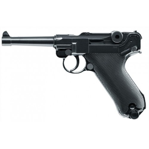 UMAREX PISTOLA LEGENDS P08 CO2 -7,5J CAL 4,5 C.N. 603