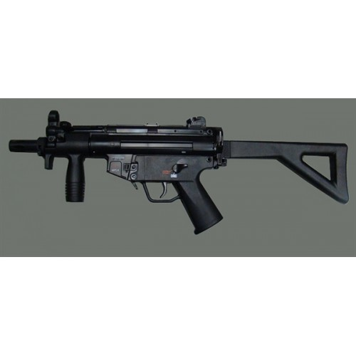 UMAREX H&K PISTOLA MP5-K PDW BLACK -7,5J CAL 4,5 C.N. 486