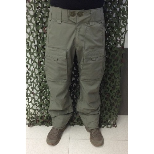 THE TOWER COMPANY PANTALONI GIZMO RANGER GREEN
