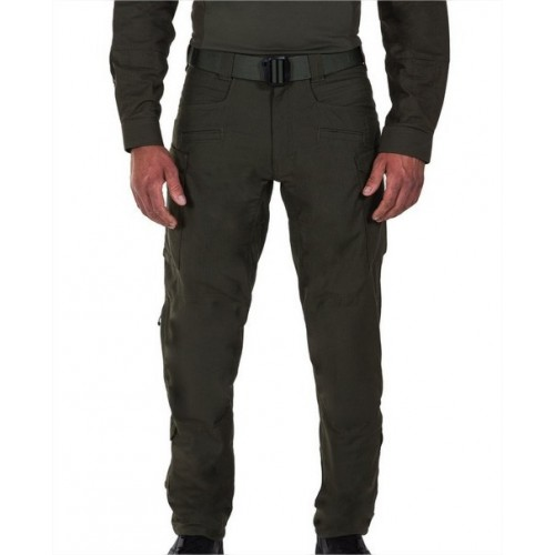 FIRST TACTICAL PANTALONI DEFENDER OLIVE