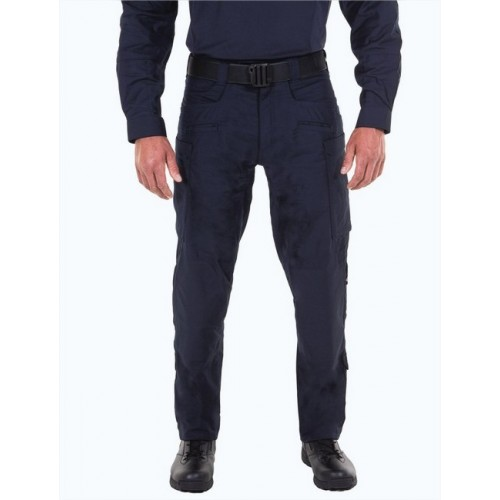 FIRST TACTICAL PANTALONI DEFENDER BLU