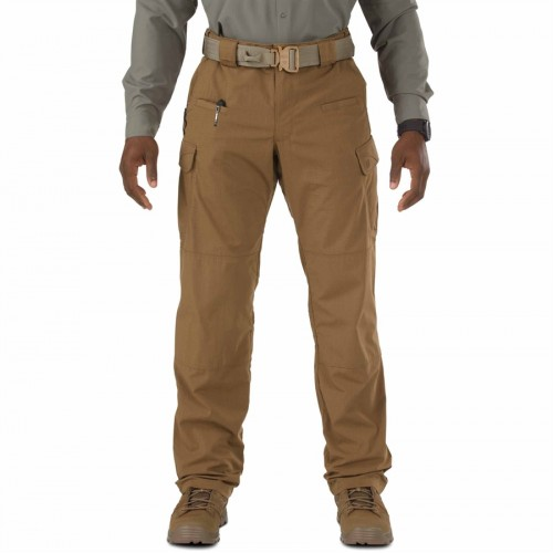 5.11 PANTALONI 74369 STRYKE BATTLE BROWN