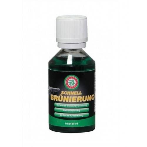 KLEVER BALLISTOL BRUNITORE FLACONE 50 ml