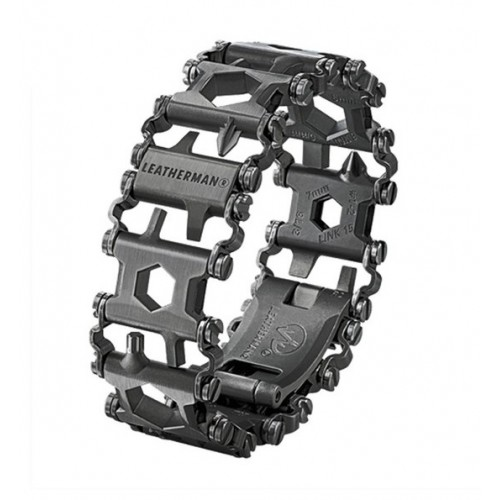 LEATHERMAN BRACCIALE TREAD METRIC BLACK