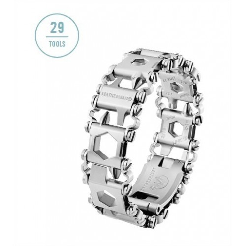 LEATHERMAN BRACCIALE TREAD LT INOX