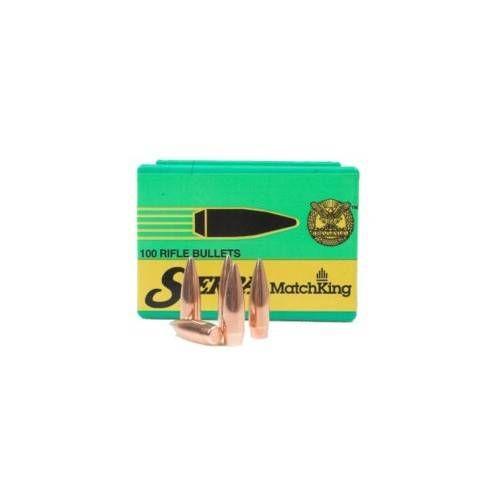 SIERRA PALLE 308 180GR/HPBT MATCHKING *Conf. 100pz*