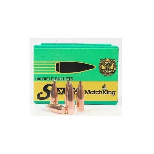 SIERRA PALLE 308 168GR/HPBT MATCHKING *Conf. 100pz*