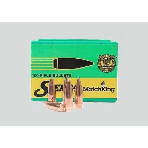 SIERRA PALLE 308 175GR/HPBT MATCHKING *Conf. 100pz*