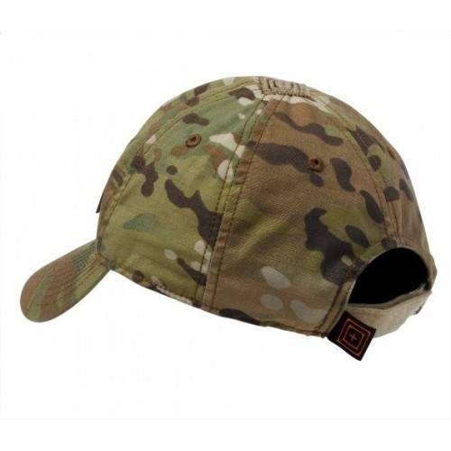 5.11 BERRETTO 89063 FLAG BEARER CAP MULTICAM