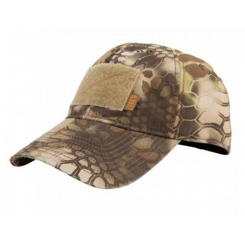 5.11 BERRETTO 89075 KRYPTEK CAP