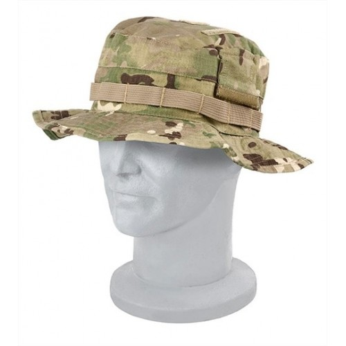 DEFCON5 CAPPELLO BOONIE/JUNGLE COOLMAX MULTILAND