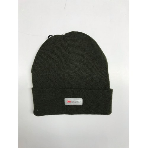 DE CAPPELLO WATCH CAP THINSULATE