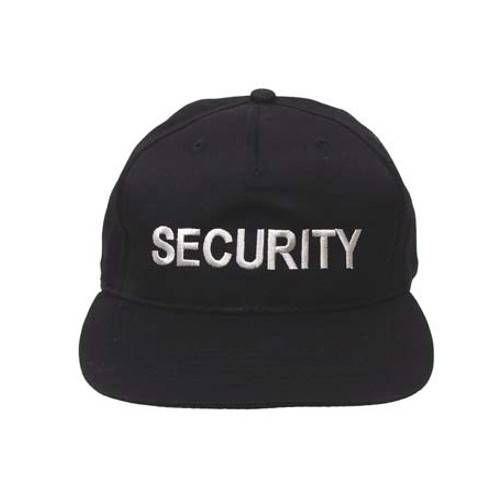USA BERRETTO LOGO SECURITY