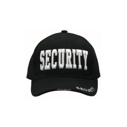 USA BERRETTO LOGO SECURITY 3D