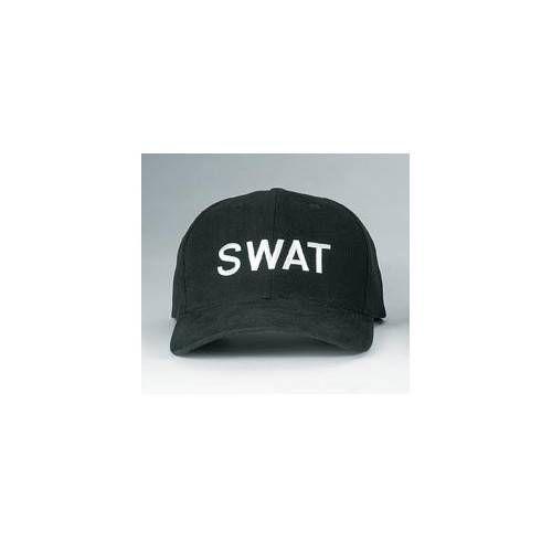 USA BERRETTO SWAT NERO