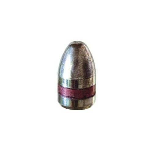 TARGET PALLE T331 RNBB CAL. 9/38SA .356 124grs *CONF. 500 PZ.*