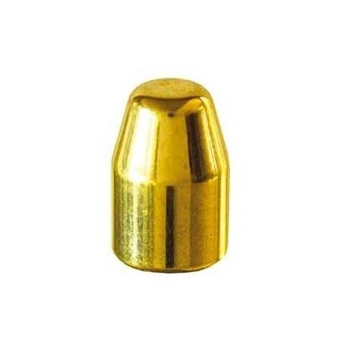 TARGET PALLE GOLD T92 TCPB CAL. 9/38SA .356 125grs *CONF. 500 PZ.* (@)