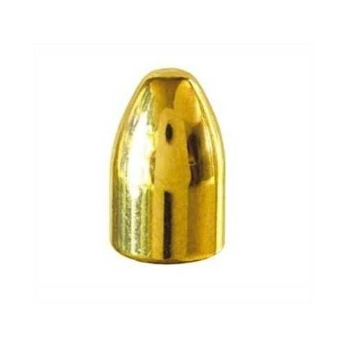 TARGET PALLE GOLD T93 RNPB CAL. 9/38SA .355 124grs *CONF. 500 PZ.* (@)