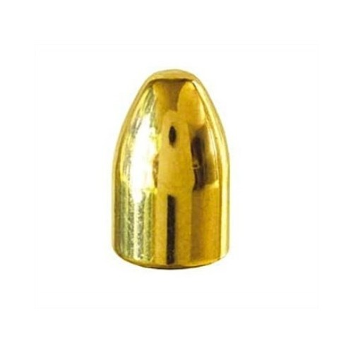 TARGET PALLE GOLD T93 RNPB CAL. 9/38SA .355 124grs *CONF. 500 PZ.*