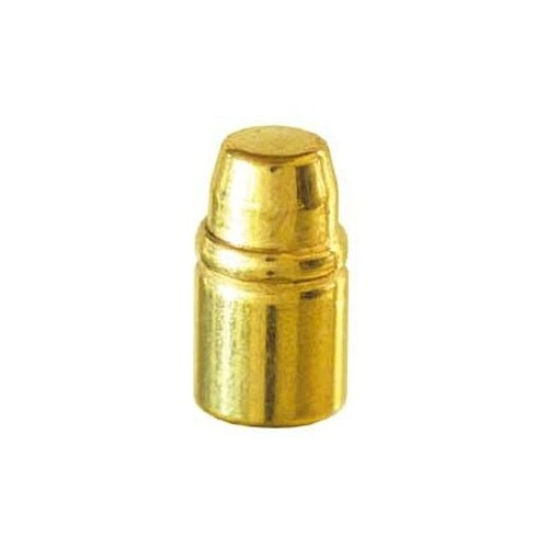 TARGET PALLE GOLD T388 SWC CAL. 38/357 .357 158grs *CONF. 500 PZ.*