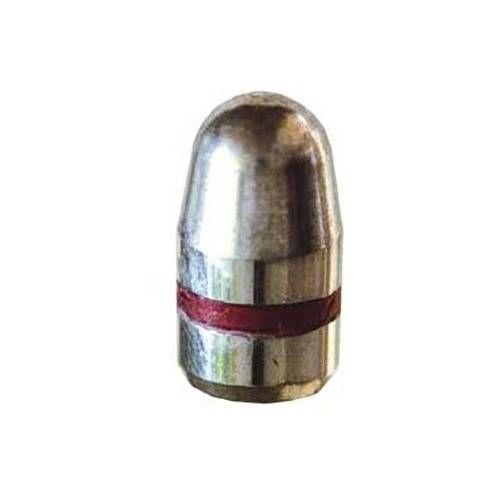 "TARGET PALLE HC RNBB CAL. 40S&W/10mm .400"" 195grs *CONF. 500* (@)"