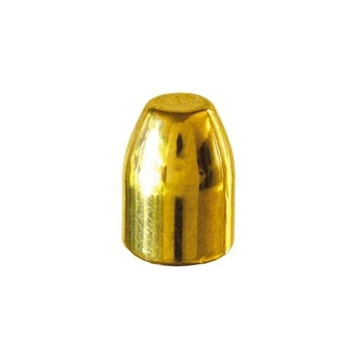 TARGET PALLE GOLD TM4 FPPB CAL. 40S&W .400 160grs *CONF. 500 PZ.* (@)