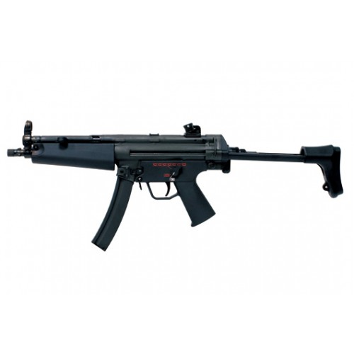 BOLT FUCILE SOFTAIR ELETTRICO MP5 MBSWAT5 TACTICAL