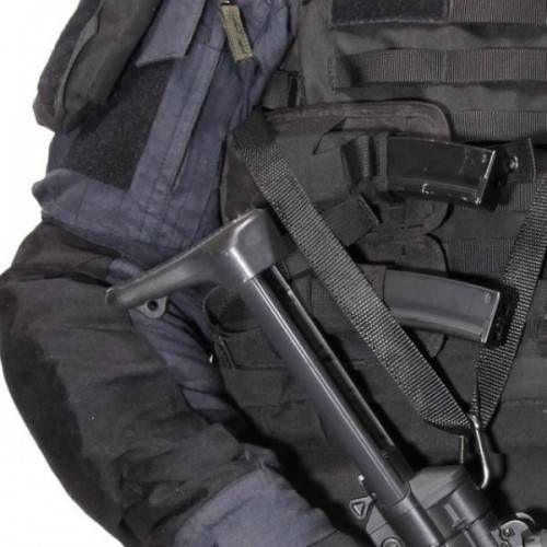 SNIGELDESIGN TASCA PORTA CARICATORE SINGOLO PER MP5