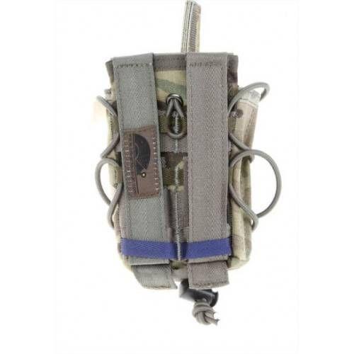 SNIGELDESIGN TASCA PORTA CARICATORE OPEN SPEED SHORT G36/M4/HK417