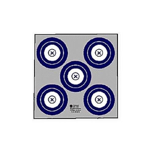 TARGA MAPLE LEAF 5-SPOT IFAA