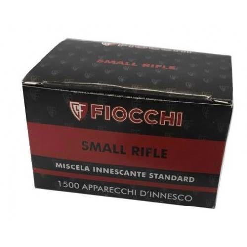 FIOCCHI INNESCHI SMALL RIFLE *Conf. da 150 pz* x scat. intera