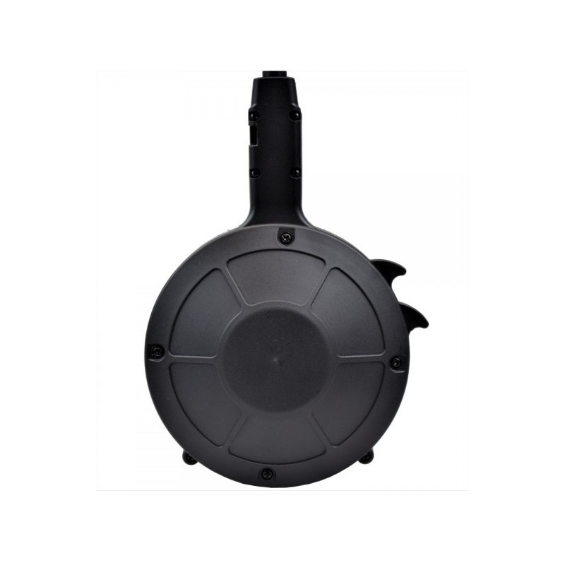 ARES CARICATORE SOFTAIR DRUM PER SERIE M4 M45 da 1500 PALLINI