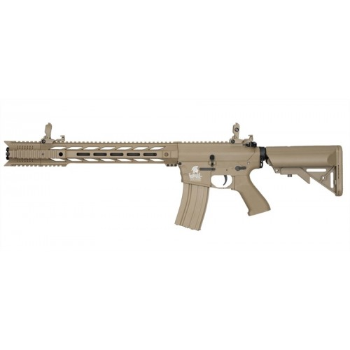 LANCER TACTICAL FUCILE SOFTAIR ELETTRICO M4 SPR INTERCEPTOR