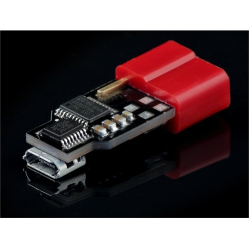 GATE USB LINK PER STAZIONE CONTROLLO GATE