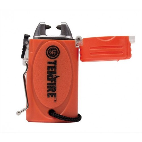 UST BRANDS ACCENDINO TEKFIRE FUEL-FREE