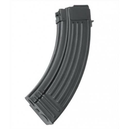 SDM CARICATORE AK-47 CAL 7.62x39 SOVIET BRUNITO 20C